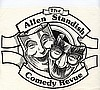 The Allen Standish Comedy Revue