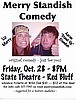 Election Eve Comedy 2005